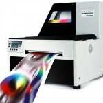 Bakery Showcase Demos: Epson ColorWorks and Afinia Label Printers